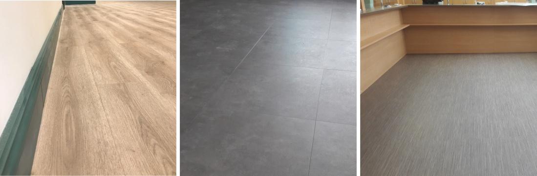 Panele I Płytki Winylowe Lvt Podłogi I Wykładziny Dywanowe